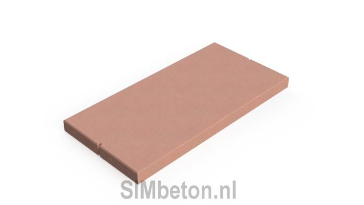 Dalles de béton couleurs Colore | SIMvlak®